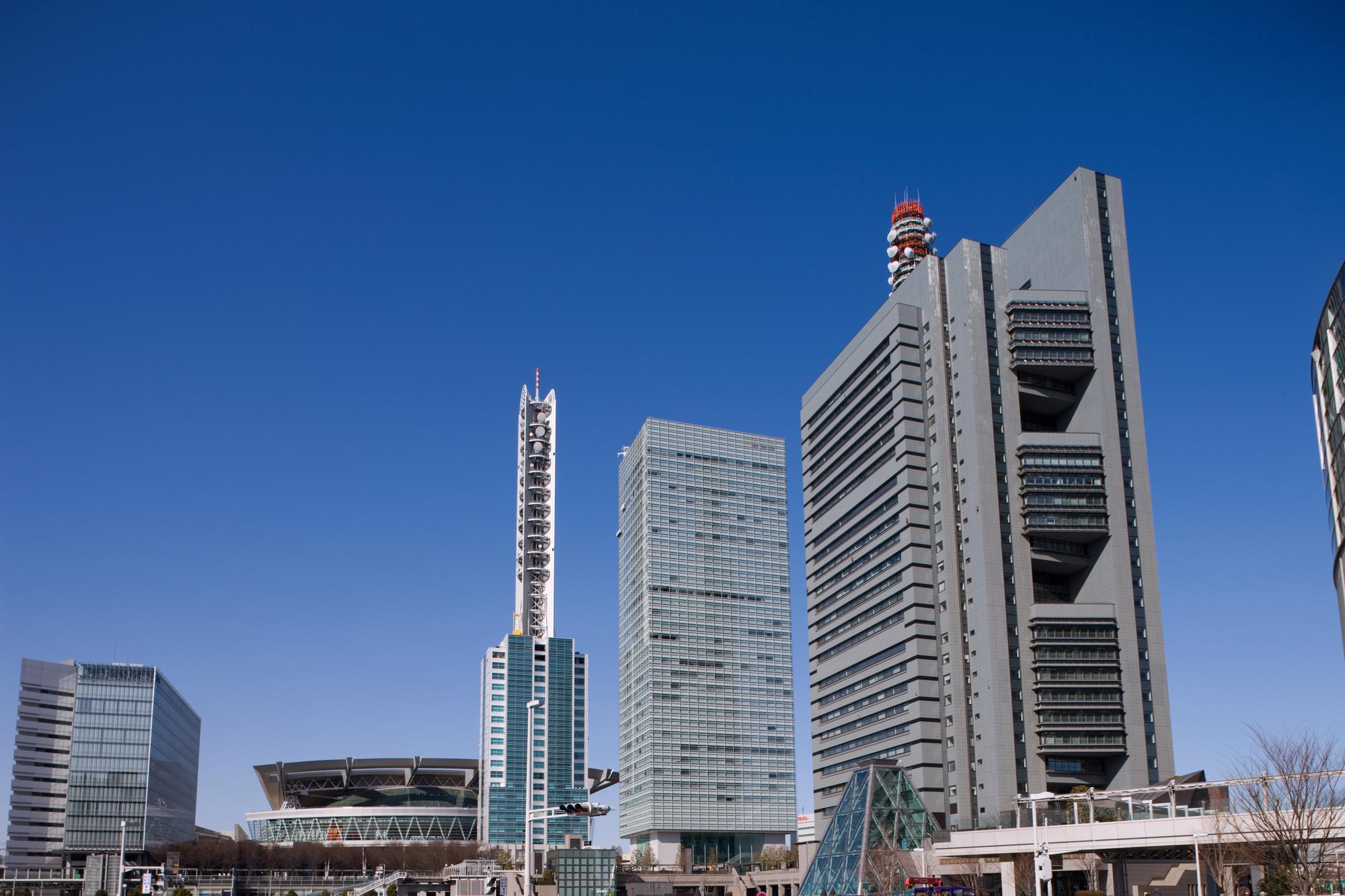 さいたま市(南与野)