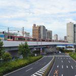 大森海岸駅