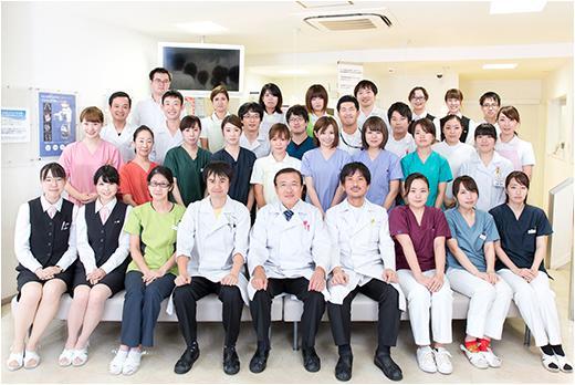 西砂歯科医院