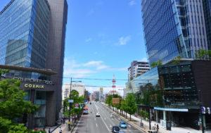 新潟市中央区