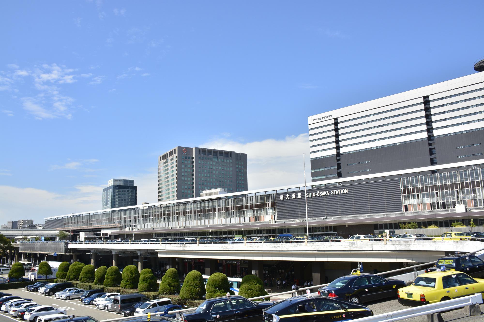 大阪市淀川区