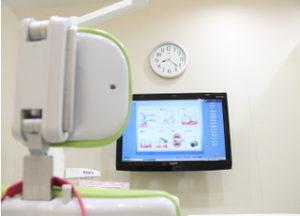 八王子ソレイユ歯科クリニックの写真