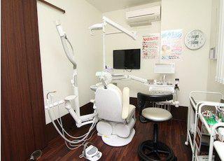 野末整形外科歯科内科(歯科専門受付)の写真