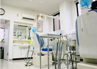さくら通り歯科の写真