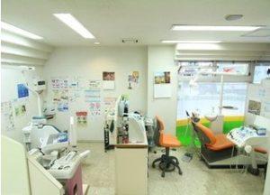 石橋歯科クリニックの写真
