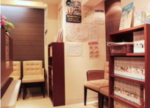 京王八王子駅前歯科の写真