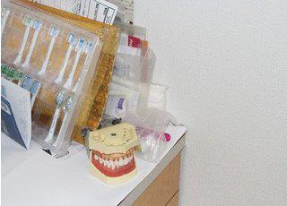 木下歯科医院の写真