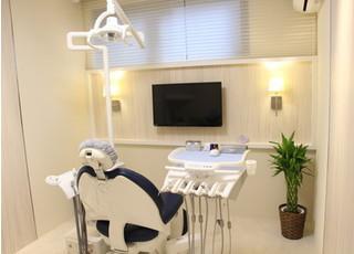 西葛西クララ歯科医院の写真