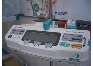 西葛西マリーナ歯科医院の写真