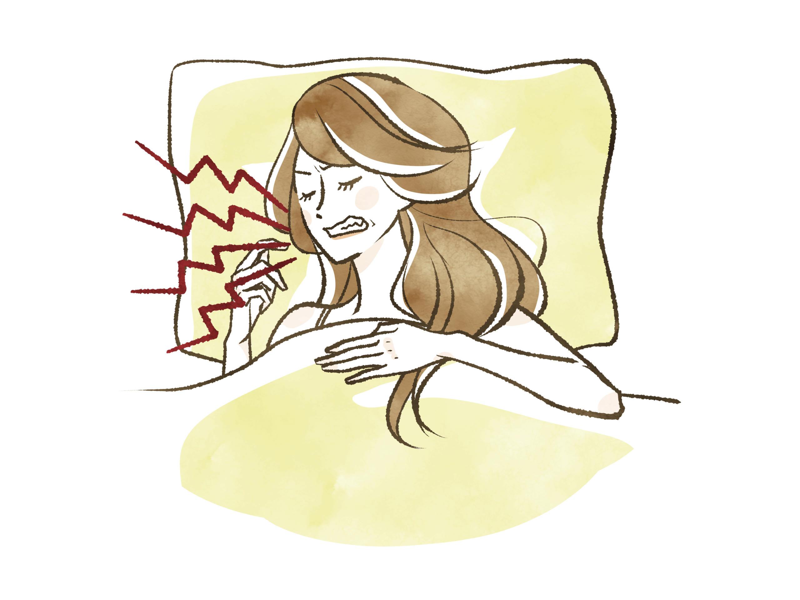 歯茎から血が出るのはなぜ?歯周病、歯ぎしりなど想定される8つの原因