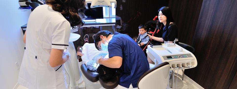 荻窪ツイン歯科医院の写真