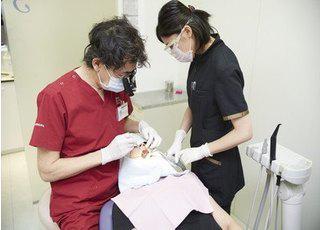 ユアーズ歯科柏クリニックの写真