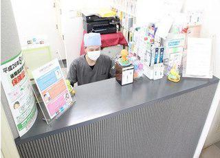 吉成歯科クリニックの写真