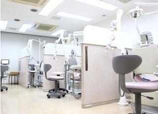 かなまる歯科クリニックの写真