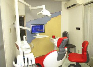 聖司歯科の写真