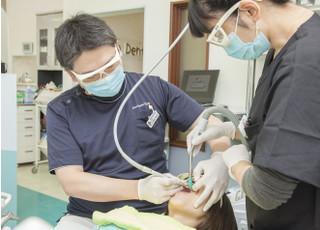 青野歯科医院の写真