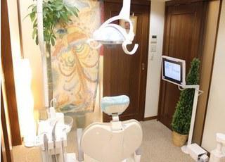 大阪T.T.C.梅田歯科医院の写真