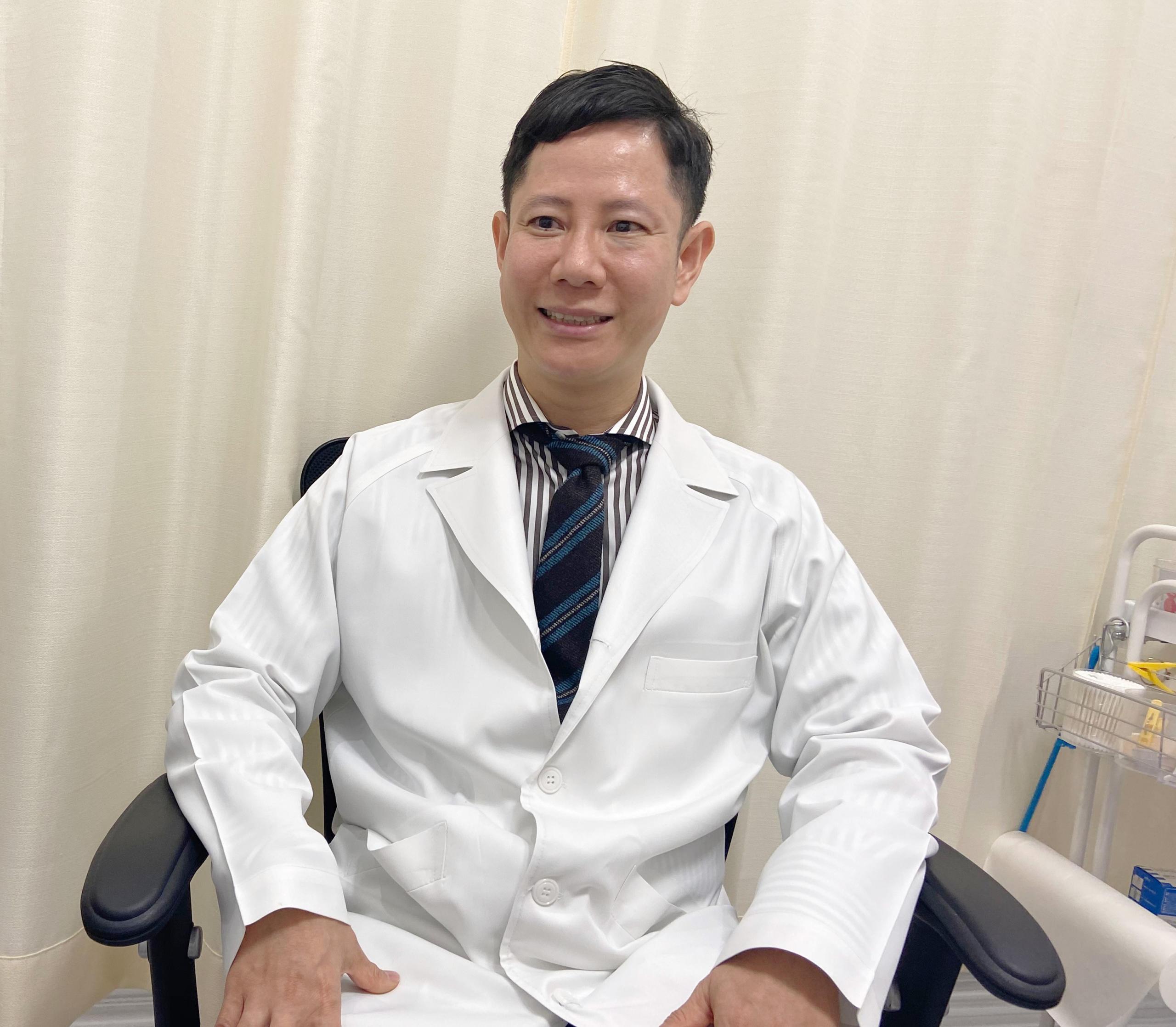 【医師が回答】45%はがんの可能性!?悪性のほくろができやすい場所
